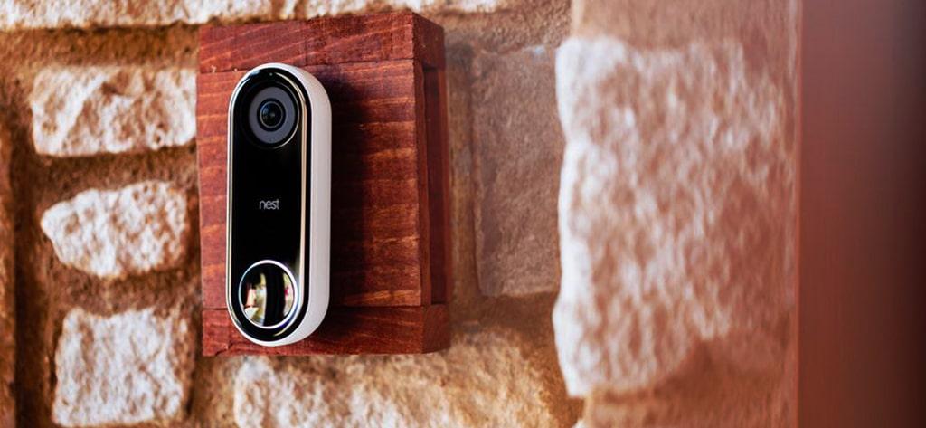 beste deurbel met camera 2020