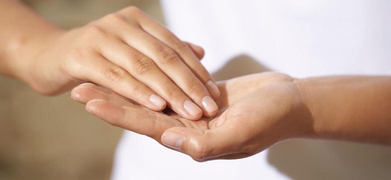 beste handcreme tegen droge handen winter