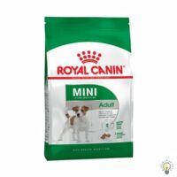 hondenbrokken voor mini adult kleine honden