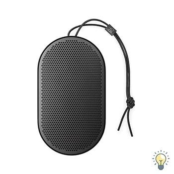 pocket speaker draadloos bluetooth