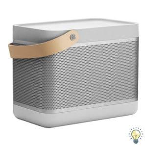 luxe bluetooth speaker voor woonkamer