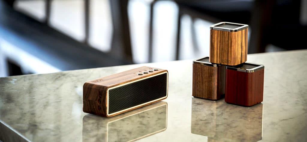 beste bluetooth speakers boven 100 euro