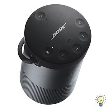 bluetooth speaker bose
