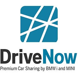 drive now car sharing brussel