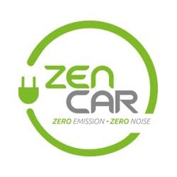 elektrische auto huren