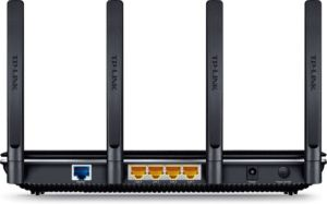 beste wifi router