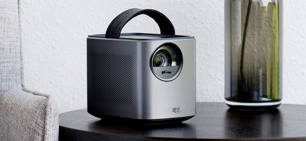 beste draagbare projector