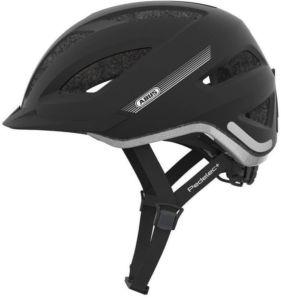 speed pedelec helm met verlichting