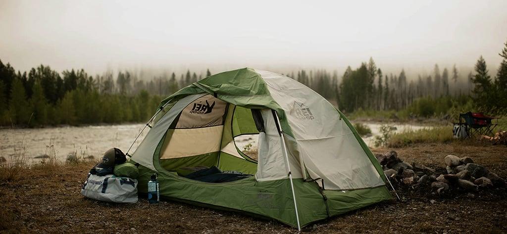 beste kampeertent