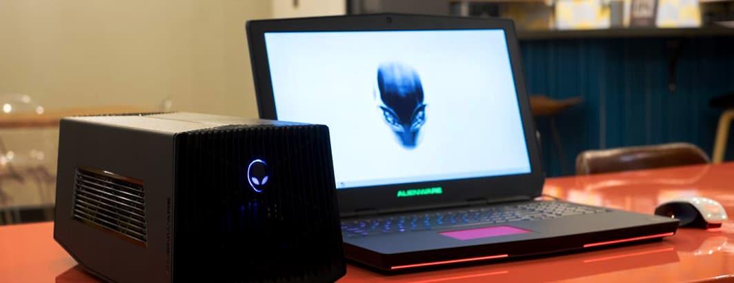 beste gaming laptop vergelijken