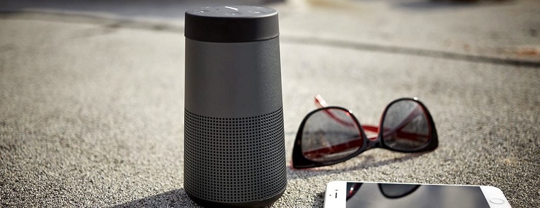 Beste bluetooth speaker 2020