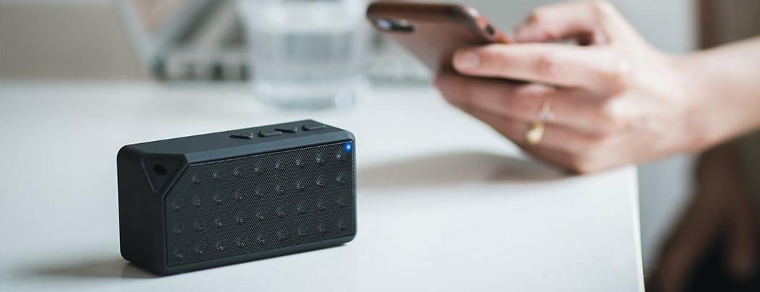 welke bluetooth speaker kopen