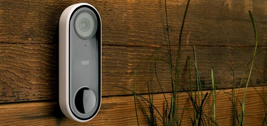 Google nest deurbell camera kopen