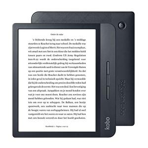 Kindle of kobo ereader