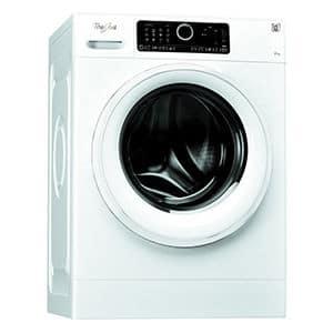 beste whirlpool wasmachine