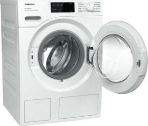 luxe wasmachine extra functies