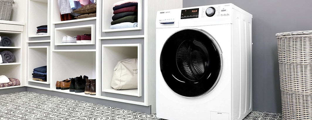 stille en zuinige wasmachine kopen