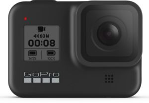 beste action camera 2020