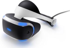 VR bril PS4