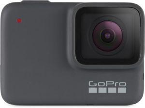 4k action camera met beeldstabilisatie