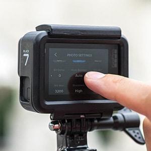 goedkope action camera