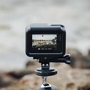 wat is een action camera
