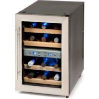 wijnkoeler dubbele zone