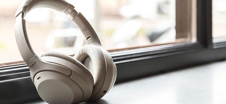 Beste Noise cancelling koptelefoon