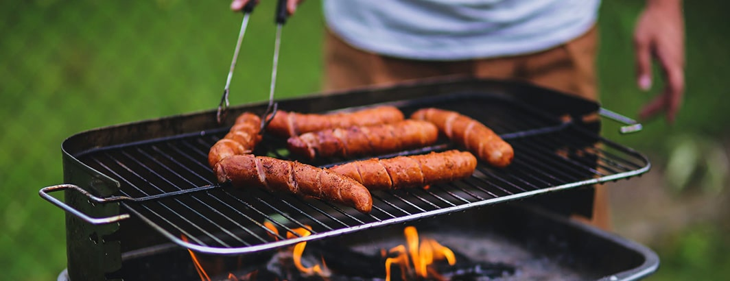 Beste barbecue kolen