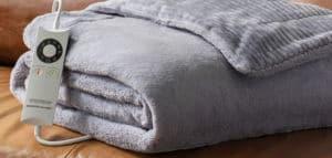 Beste elektrische deken