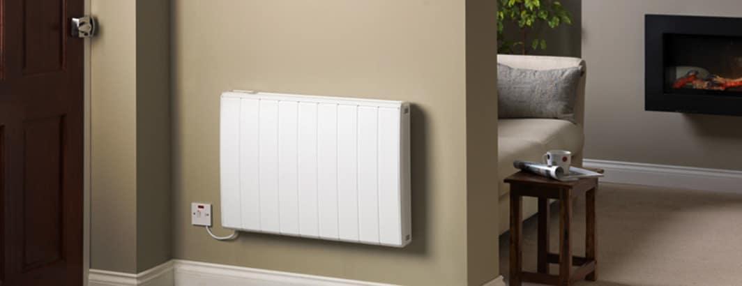 Beste elektrisch muurverwarming