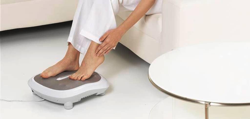 Beste voetmassage
