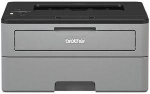 laserprinter zwart wit