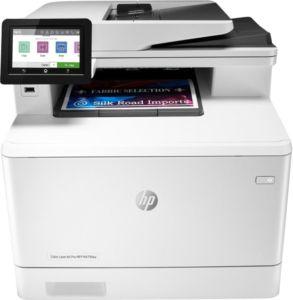 beste printer voor kantoor