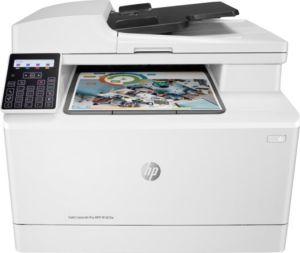 laserprinter kleur all in one