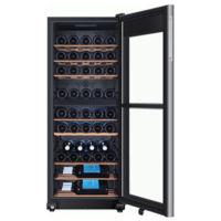 Haier ws53 dubbel zone wijnklimaatkast