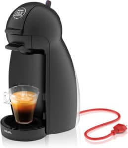 koffiemachine met pads