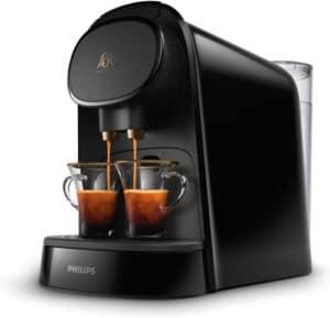 Beste koffiecupmachine voor espresso