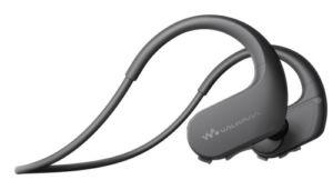 MP3 speler zwemmen
