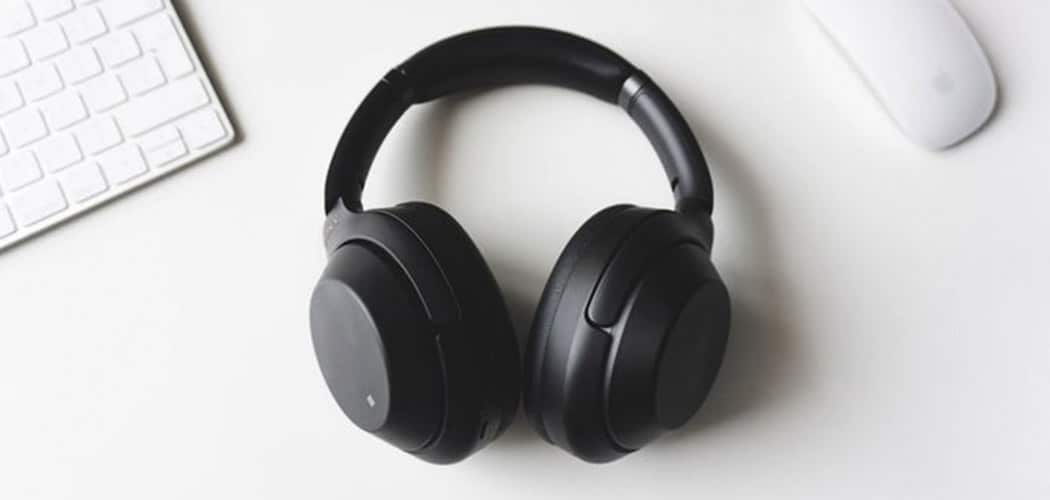 beste draadloze koptelefoon