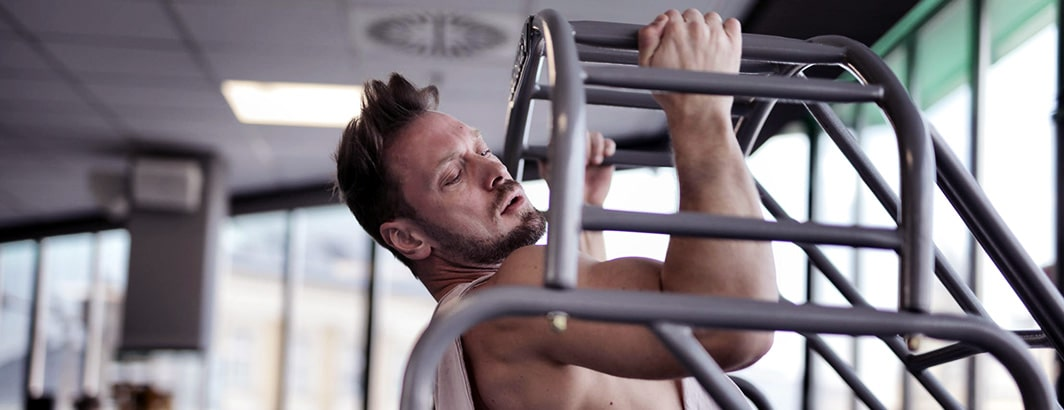 beste pull up bar thuis