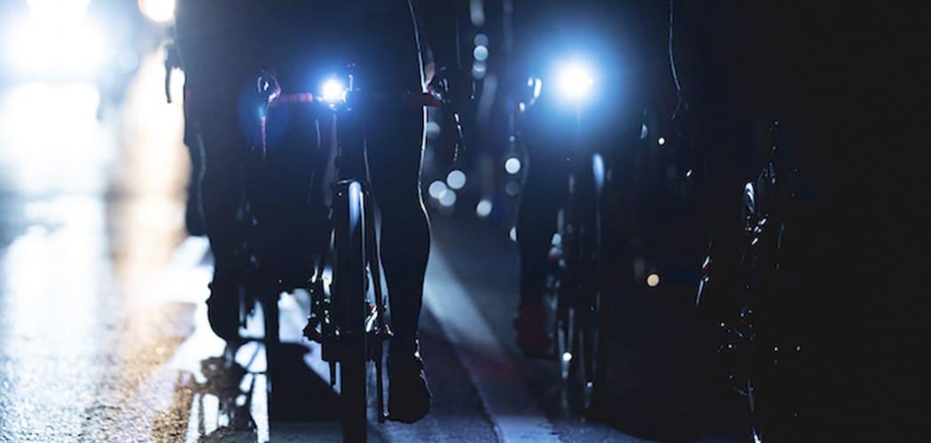 beste voorlicht fiets