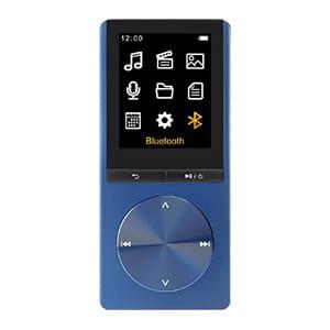 goede mp3 speler video audio