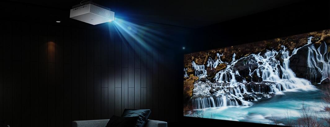 goede projector 4K vergelijken