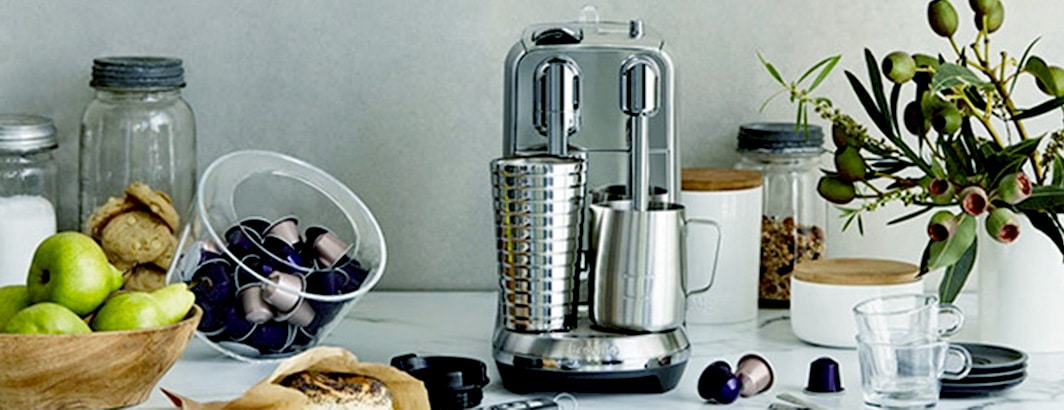 koffiemachine met gemalen koffie vergelijken
