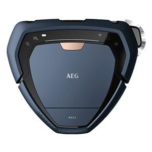 AEG robotstofzuiger met HEPA filter