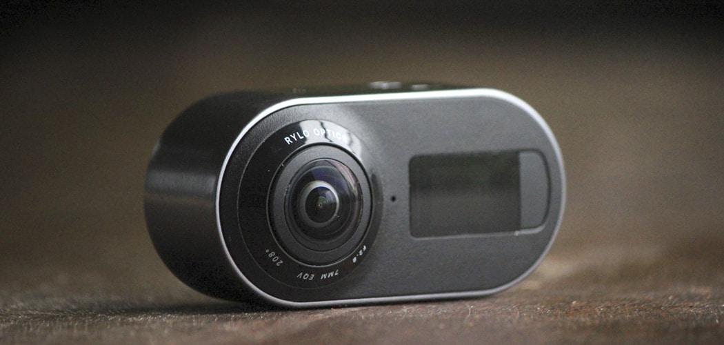 Beste 360 graden camera