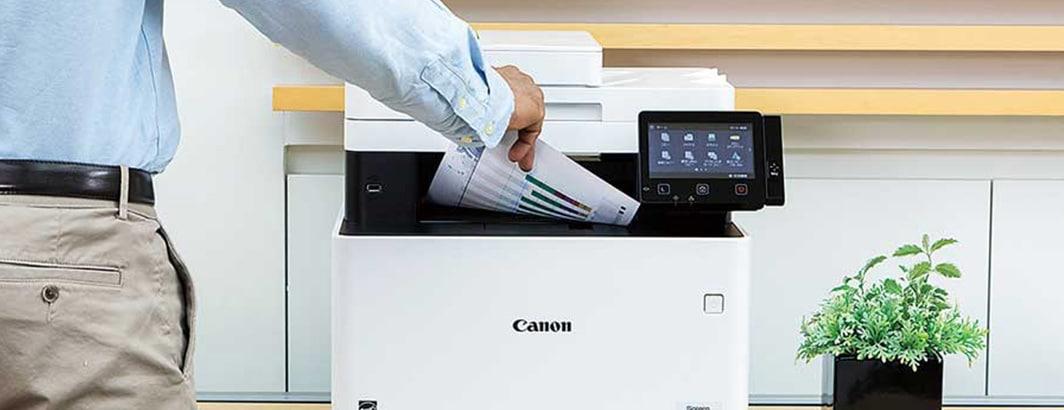 Beste Laserprinter voor thuis