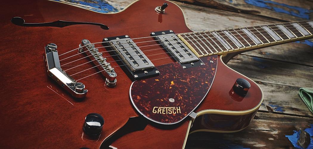 Beste elektrische gitaar voor beginners