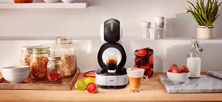 Goede dolce gusto machines 2020